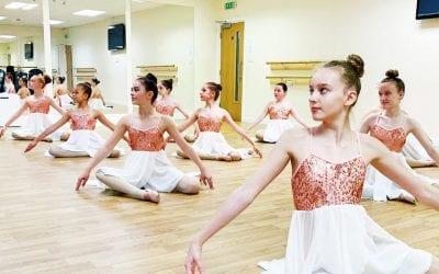 Contemporary & Creative Dance