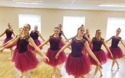 Syllabus Classes – Ballet, Tap & Modern